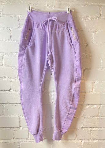 Lilac Ultimate Joggers