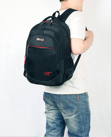 Stylish Waterproof Multipurpose Backpack