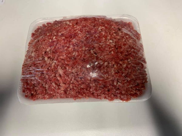 1kg Steak Mince