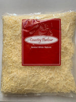 2kg Grated Mature Cheese