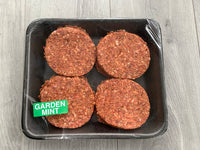 5x 6oz Specialty Burgers