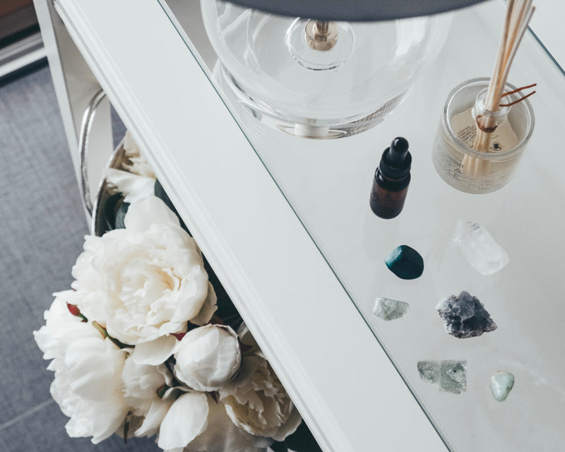 5 Crystals for Better Sleep - Create a calming space with these crystals ⟡