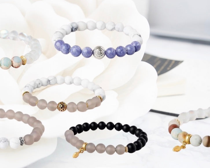 When Crystals & Gems Unite… Explore our GEMLET Collection!