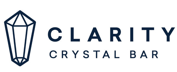 Clarity Crystal Bar