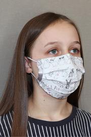Adult Face Mask -  AM111