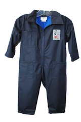 Combination Overalls - Lined - WP402a