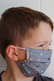 Kids Face Mask -  KM111