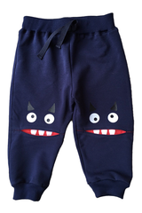 Monster Pants - Sweatshirting  - TL10S
