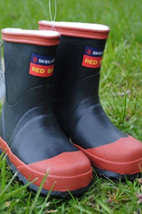 Skellerup Red Band Children's Gumboots -  SRB1