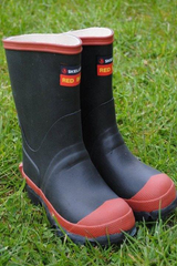 Skellerup Red Band Childrens Gumboots SRB2