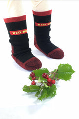 Skellerup Red Band Socks - RBSX