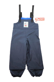 Waterproof Overalls:  WP400 - Lined