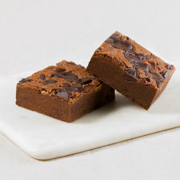 Espresso Brownies Box of 6