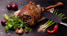 Load image into Gallery viewer, Leg of lamb