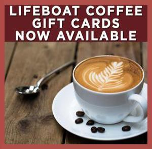 Lifeboat Coffee Gift Card
