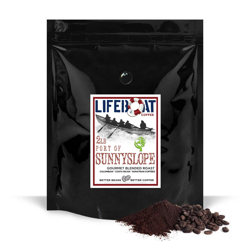 Port of Sunnyslope Extra Special Blend
