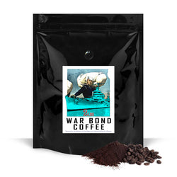 WAR BOND COFFEE