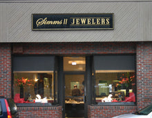 Load image into Gallery viewer, Simms II Jewelers Belmont MA
