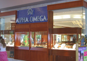 Alpha Omega Boston MA Storefront