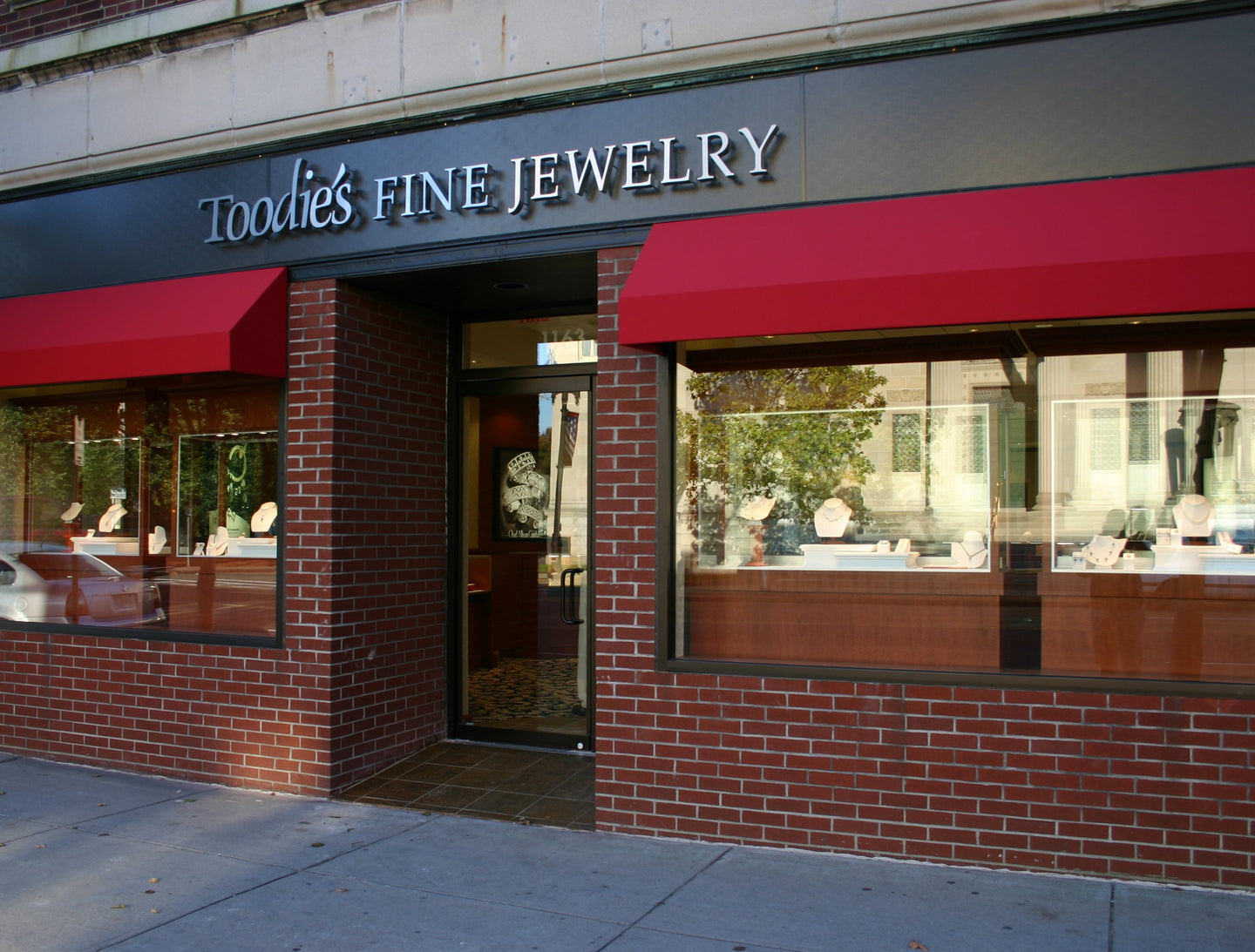 Toodies Fine Jewelry Quincy MA