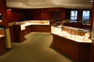 Keegan Jewelers Norwell MA