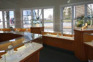 Bernie Fields Jewelers Westbrook CT