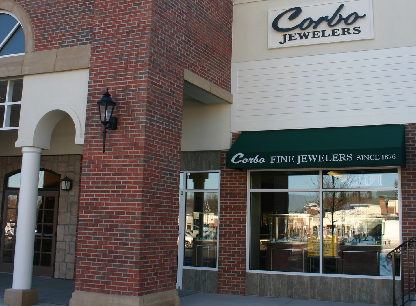 Corbo Jewelers Chester, NJ