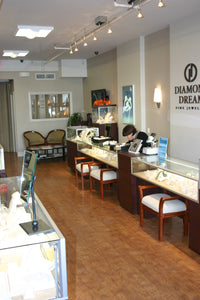 Diamond Dream Jewelers Bernardsville NJ