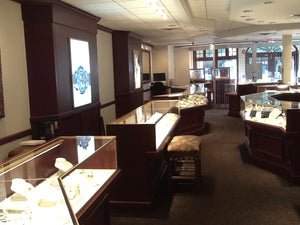 Leonardo Jewelers Red Bank NJ