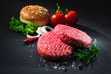 Load image into Gallery viewer, Premium Wagyu Burgers (Salt & Pepper)
