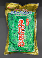 Load image into Gallery viewer, Edamame Soybeans