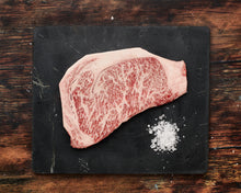 Load image into Gallery viewer, A5 Wagyu Steak - 300g (Sirloin or Ribeye)