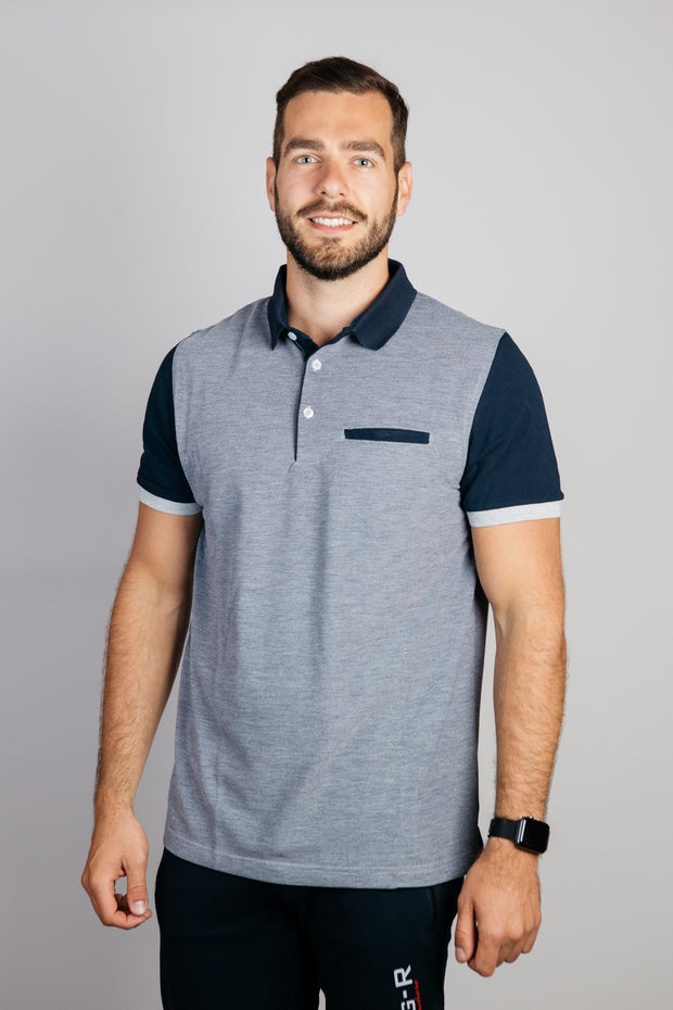 Polo shirt Port