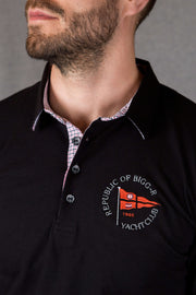 Polo shirt Republic