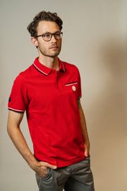 Polo shirt Tom