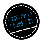 Wonderfully Living Life Logo