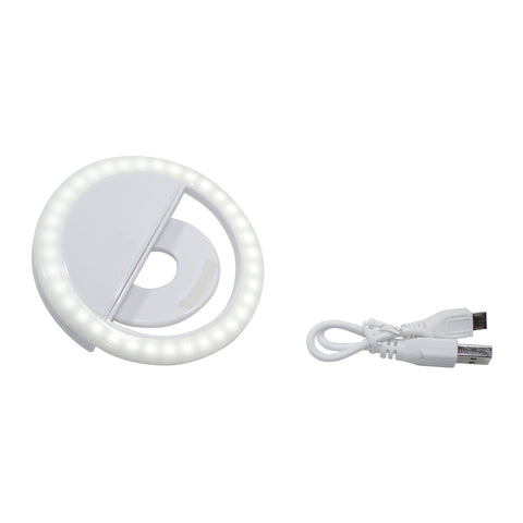Ring Light for Phone and Laptop Camera