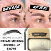 Feathery Brows Makeup Styling Waterproof Soap