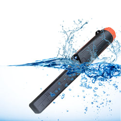 Waterproof Pinpointing Metal Detector