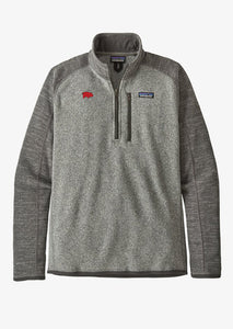 Better Sweater Quarter-Zip