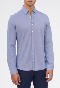 David Long Sleeve Jersey Shirt