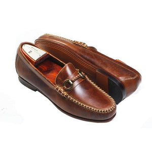 Old Row Bit Loafer