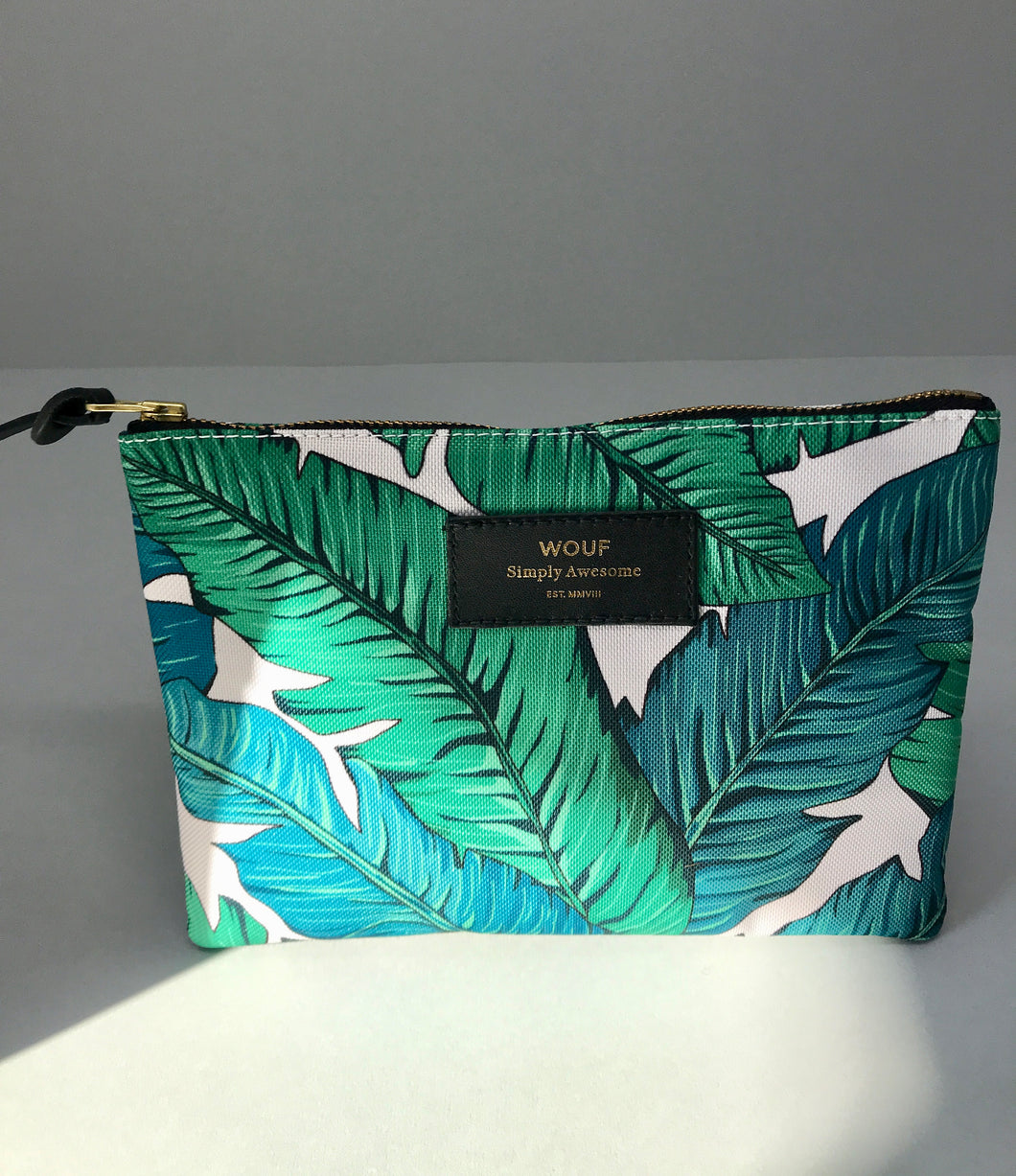 Tropical large Pouch