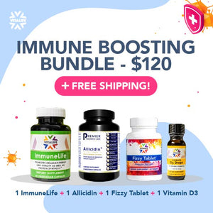 Immune Boosting Bundle