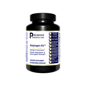 Premier Research Labs - Adaptogen-R3™