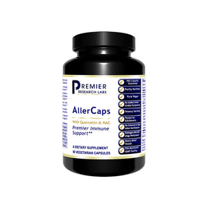 Premier Research Labs - AllerCaps
