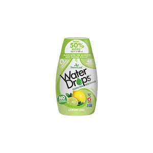 Water Drops – Lemon Lime
