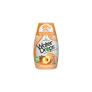 Water Drops – Peach Mango