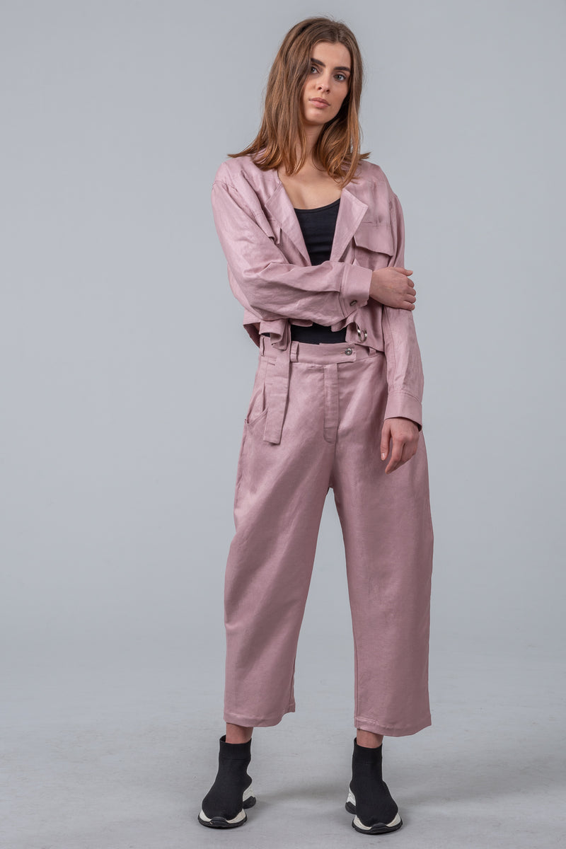 Chill Out Pants – blush