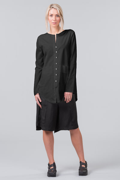 Collaboration Shirt - black